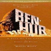 Ben-Hur Soundtrack (Oscar 1959)