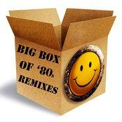 Big Box Of 80s Remixes (Box Set)