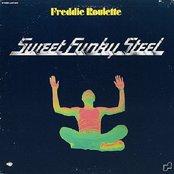Sweet Funky Steel