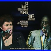 Blues In The Night: The Early Show