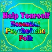 Essential Psychedelic Folk