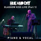 Glasgow Kiss Live - Piano & Vocal (Part 1)