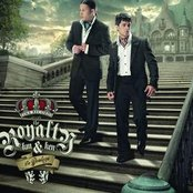 The Royalty /La Realeza (Limited Edition)