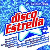 Disco Estrella 2008