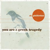 You Are A Greek Tragedy