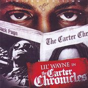 In The Carter Chronicles-(Bootleg)