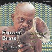 Frozen Brass - Africa & Latin America