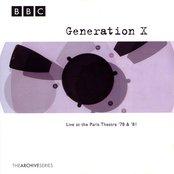 BBC Archives Generation x