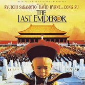 The Last Emperor (Original Soundtrack)