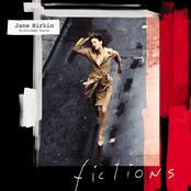 album Fictions by Jane Birkin