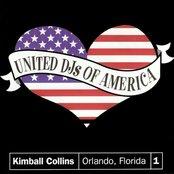 United DJ's of America 1 - Kimball Collins - Orlando, FL
