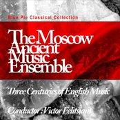 Three Centuries Of English Music