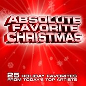 Absolute Favorite Christmas (disc 1)