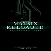 The Matrix Reloaded: The Complete Score (disc 1)