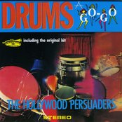 Drums A-Go-Go (Stereo)
