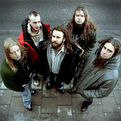 In Flames setlists