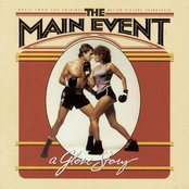 The Main Event - Music From The Original Motion Picture Soundtrack