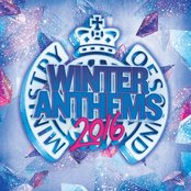 Ministry Of Sound Winter Anthems 2016