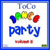 Toco dance party - vol. 6
