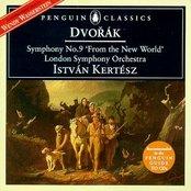 Symphony no.9 New World