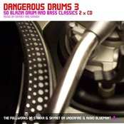 Dangerous Drums 3 (Disc 1) - Mixed by Stakka