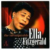 The Incomparable Ella Fitzgerald