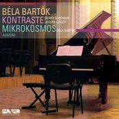 Bartok: Contrasts / Mikrokosmos, Vols. 4-6