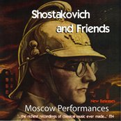 Shostakovich and Friends