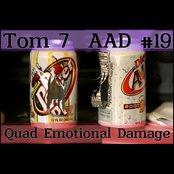 AAD #19: Quad Emotional Damage