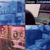 Savage Songs: Early Brazilian Electronic Music