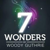 7 Wonders - Woody Guthrie - EP