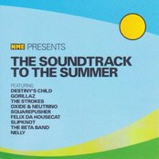 NME Presents The Soundtrack to the Summer