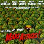 Mars Attacks! Complete Score