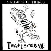 Toasterhead