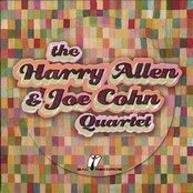 The Harry Allen and Joe Cohn Quartet