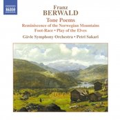 BERWALD: Tone Poems