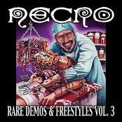 Rare Demos & Freestyles Vol. 3