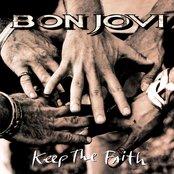 Keep the Faith (bonus disc: Live)