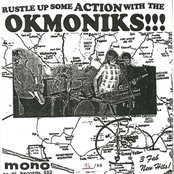 Rustle Up Some Action With The Okmoniks!!!