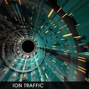 Ion Traffic ep