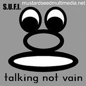 Talking Not Vain