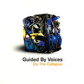 album Do The Collapse by Guided by Voices