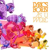 album As U Were by Lyrics Born