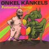 Onkel Kånkels fantastiska äfventyr