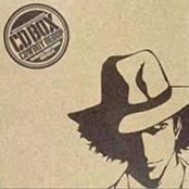 Cowboy Bebop: CD-Box (disc 1)