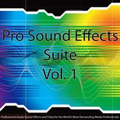 Pro Sound Effects Suite 1 - Airplanes and General Aviation