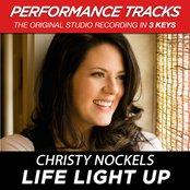 Life Light Up (Performance Tracks) - EP