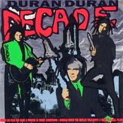 album Decade by Duran Duran