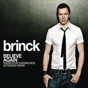 Believe Again (Svenstrup & Vendelboe Extended Remix)