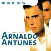 O Essencial de Arnaldo Antunes